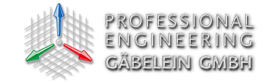 Professional Engineering Gäbelein GmbH